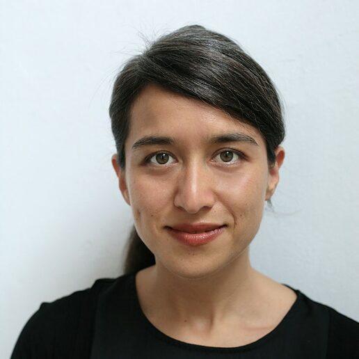 NATALIE BAYER Cultural anthropologist