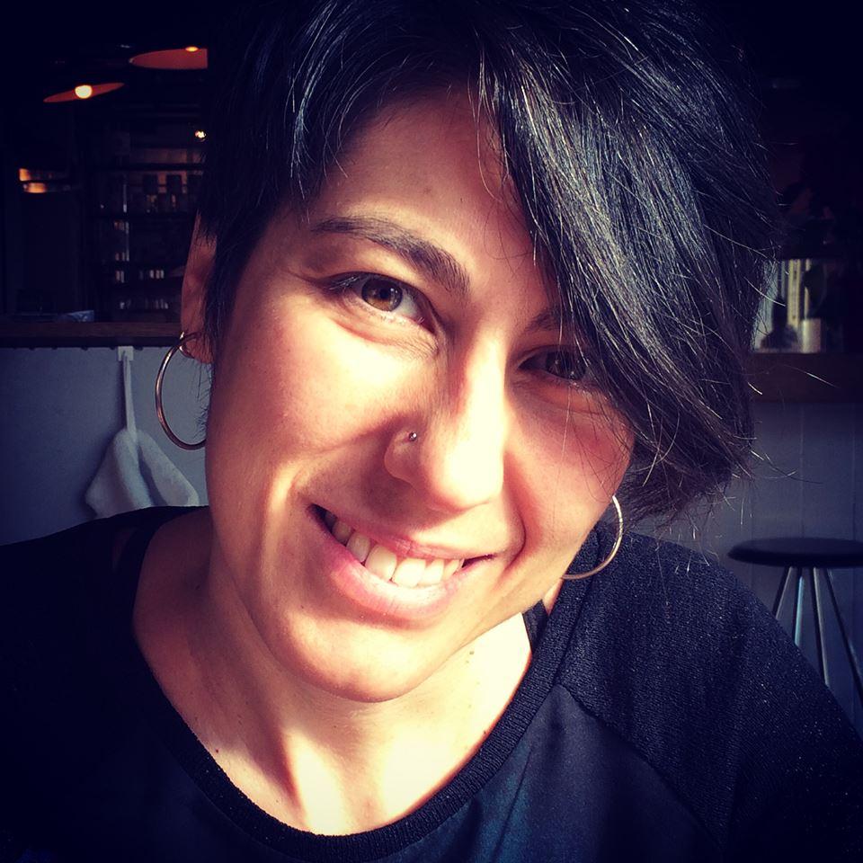 Patricia Horrillo